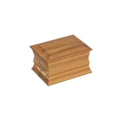 For a full range of Solid Wood Caskets and alternative Urns please visit Sutherland Lodge or ask your Funeral Arranger.